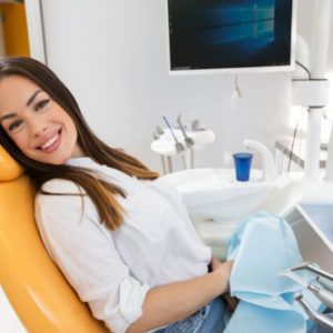Dental Checkup, Cleaning & X-Rays - iSmile Spas - Teeth Whitening in Buffalo, NY - Dentist